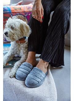 Arma Shoes Kadın Peluşkapalı Ev Terliği